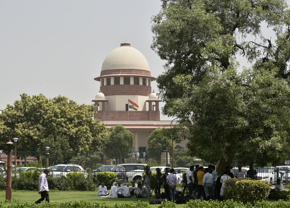 Manoharan approached the Supreme Court on September 20, 2014 after his plea challenging the death sentences was dismissed by the Madras High Court.