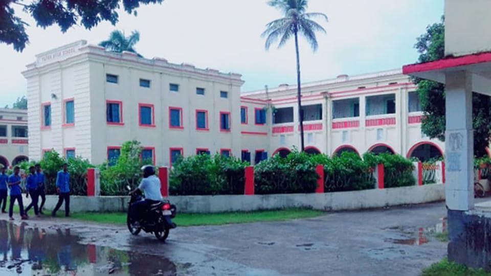 File pix of Patna High School
