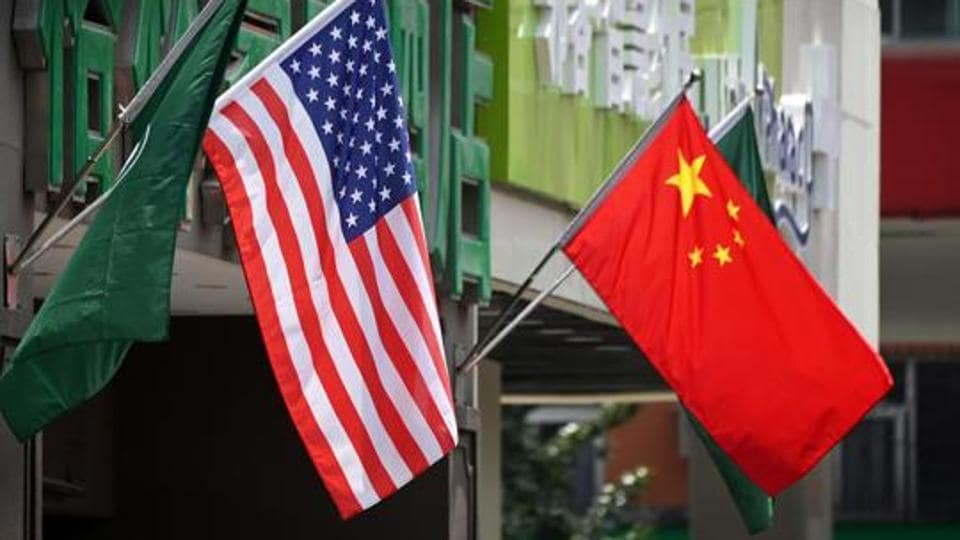 US and Chinese negotiators meet in Shanghai on Tuesday to resurrect trade talks between the world's two biggest economies.