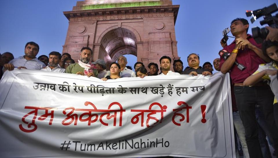 The Uttar Pradesh government on Monday night recommended a CBI probe into a road accident in which the Unnao rape survivor and her lawyer were critically injured and her two aunts killed.