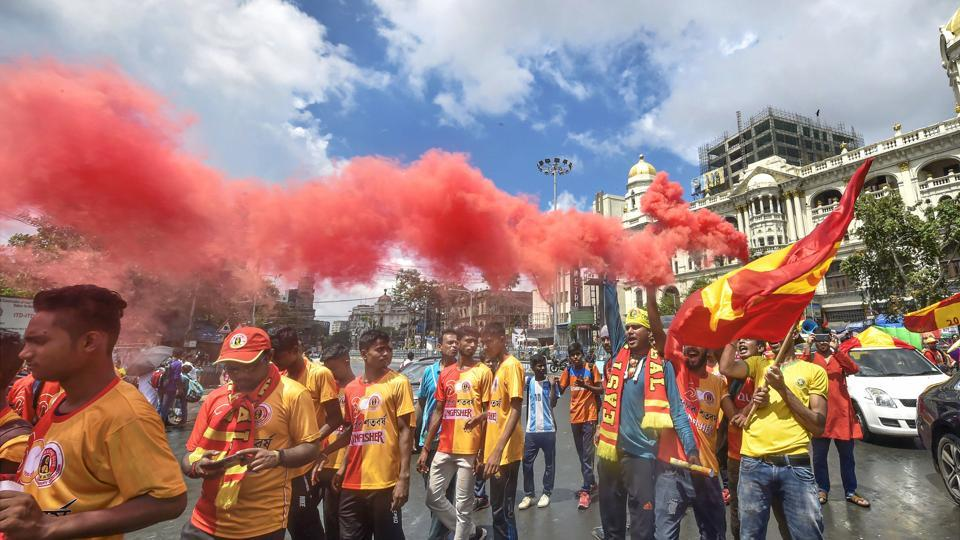 Why support East Bengal sitting in West Bengal': Meghalaya governor's  remark sparks row | Latest News India - Hindustan Times