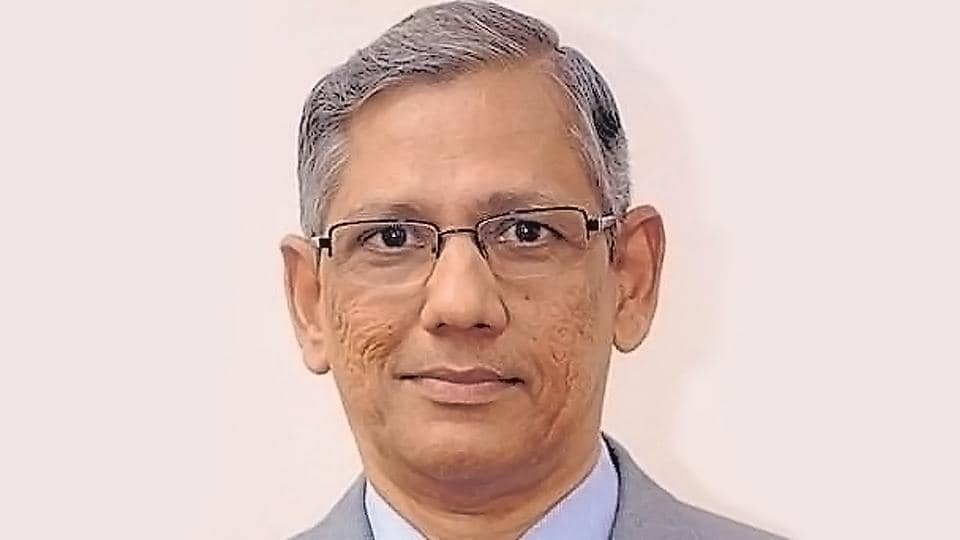 Paul Machado, Principal, Campion School, Mumbai