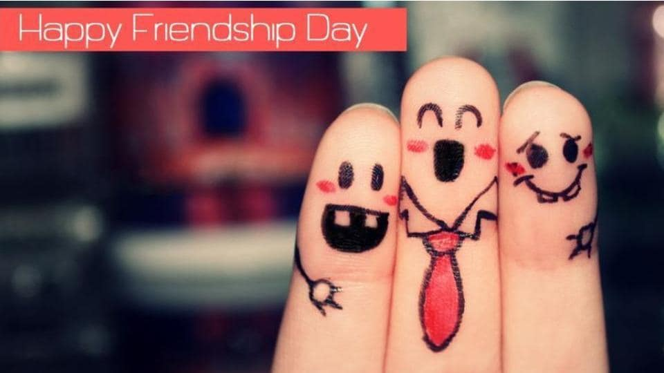 Happy Friendship Day 2019 Best Wishes Quotes Facebook And Whatsapp Status Messages For Your Friends More Lifestyle Hindustan Times