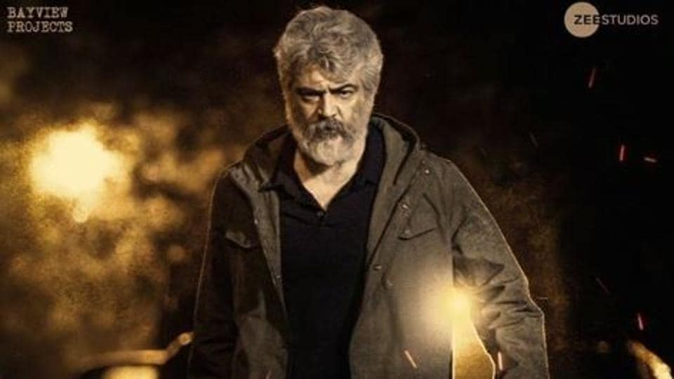Boney Kapoor Thanked Nerkonda Paarvai Unit, Announced His Next With Ajith