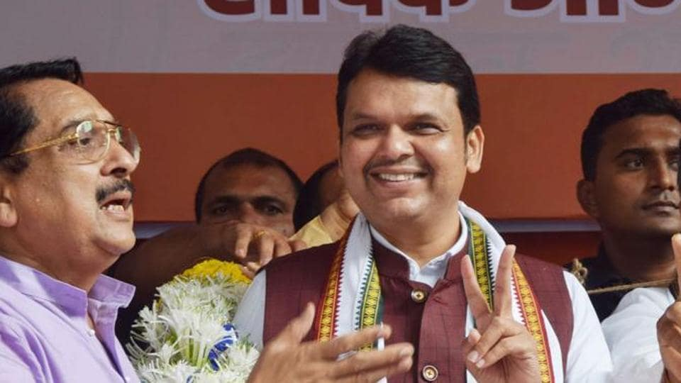 Chief minister Devendra Fadnavis announced the decision of granting 'Basic Infrastructure Project' status to the ambitious Hyperloop project