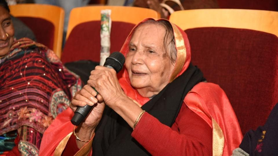 Karpuri Devi had been ailing for the last several weeks and was undergoing treatment at the Heart Hospital at Mangarauni village in Madhubani where she breathed her last on Tuesday morning.