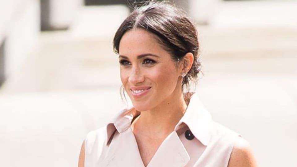 Meghan Markle even turned down the opportunity to appear on the cover herself.
