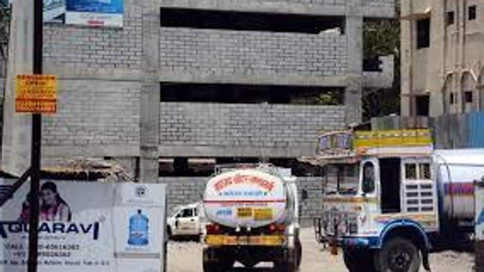 The petition alleged these water tankers are not registered with the Delhi Jal Board (DJB), the water utility in the city, and have been extracting groundwater without any consent.