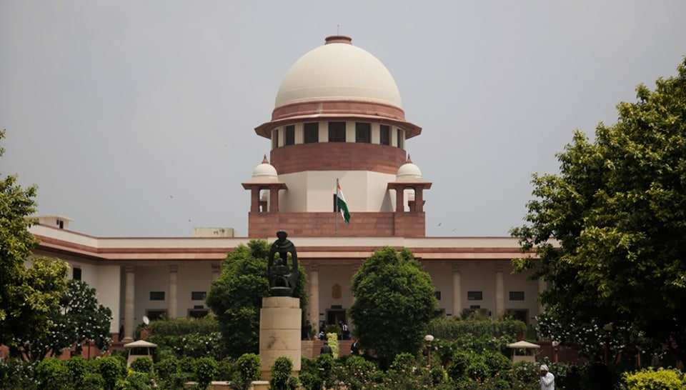 The arguments in the matter remained inconclusive and the court will continue with the hearing on Wednesday. The SC earlier  refused to put on hold the quota under the EWScategory.