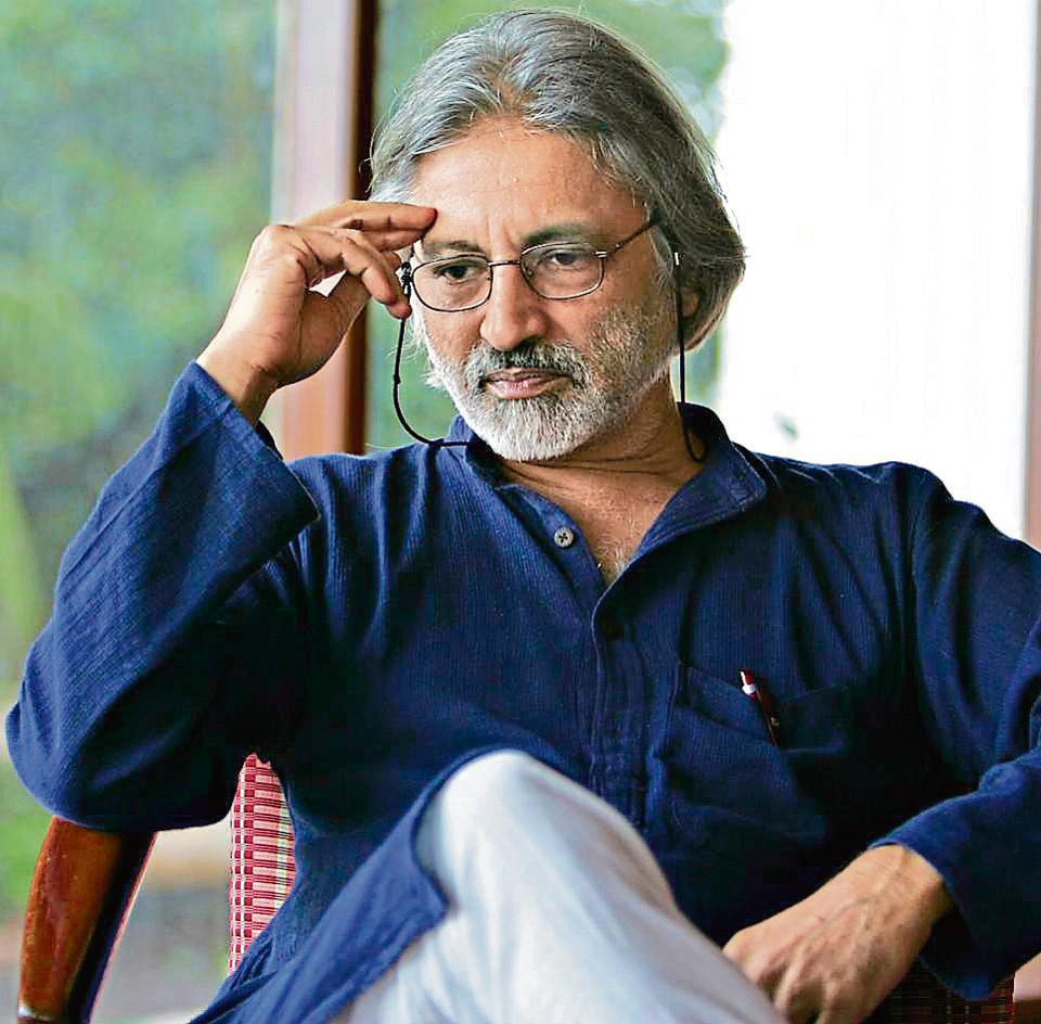 Patwardhan has referenced Gandhi in many of his films such as War and Peace, Reason among others.