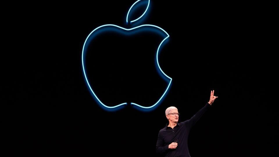 Apple on July 30, 2019, delivered stronger-than-expected results in the just-ended quarter as growth from services helped offset weak iPhone sales, sparking a rally in shares of the tech giant.