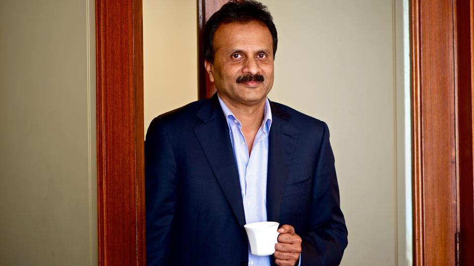 CCDfounder VG Siddhartha and other founders of Coffee Day pledged about 76% of their holdings as collateral, according to filings.