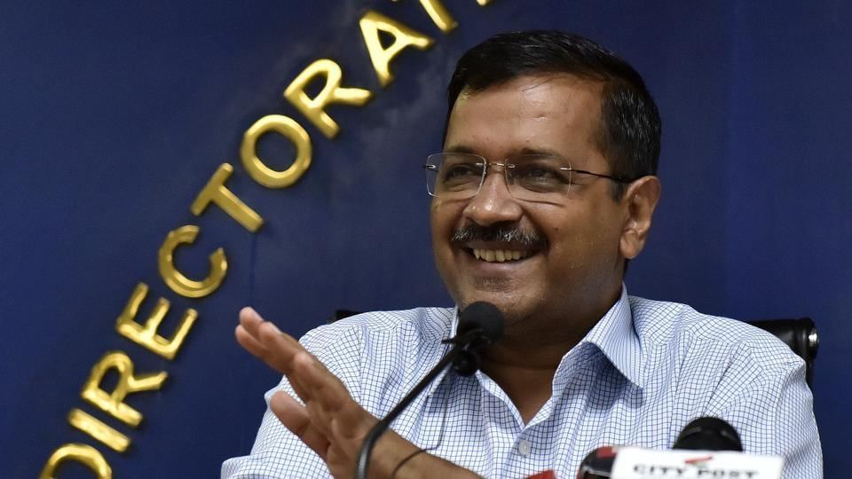 Aam Aadmi Party boss and chief minister Arvind Kejriwal tweeted soon after the regulator announced the power tariff changes.