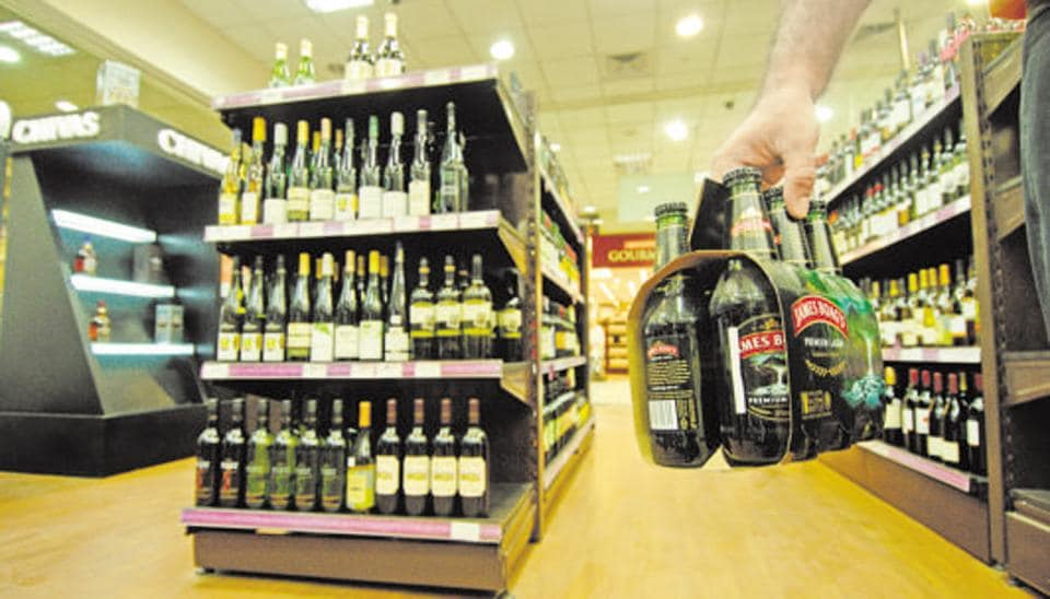 The Goa government wants visitors to the coastal state to be able to return with more than just the two bottles of liquor that are currently permitted. Photo: Pradeep gaur/Mint