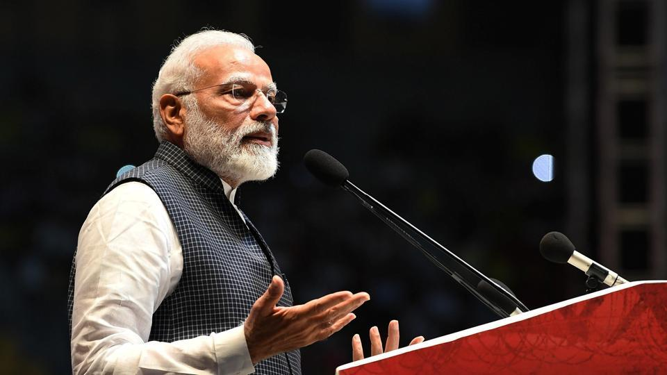 Modi had raised the coalition during a meeting with Japanese Prime Minister Shinzo Abe on the margins of the G20 Summit in Osaka on June 27 and sought Tokyo's backing for the initiative.
