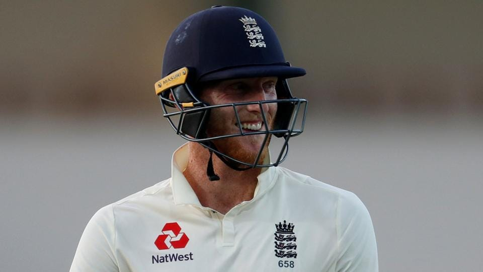 File image of England all-rounder Ben Stokes.