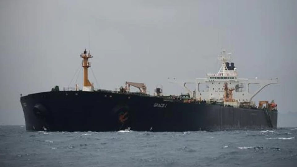 On July 4, British marines helped Gibraltar in detaining Grace 1, the Iranian tanker, which was reportedly carrying oil to Syria in violation of sanctions slapped against the Gulf nation by the European Union.