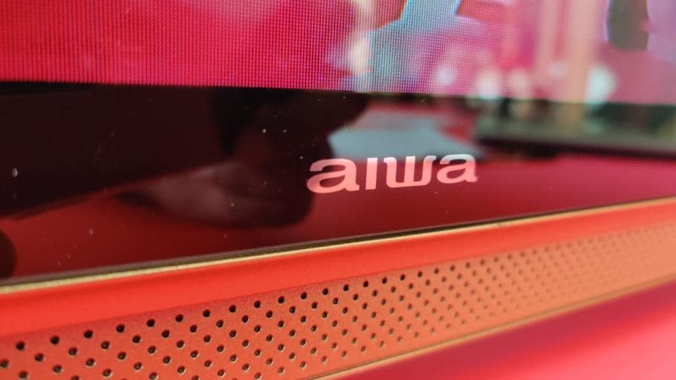 Aiwa launches new TVs in India