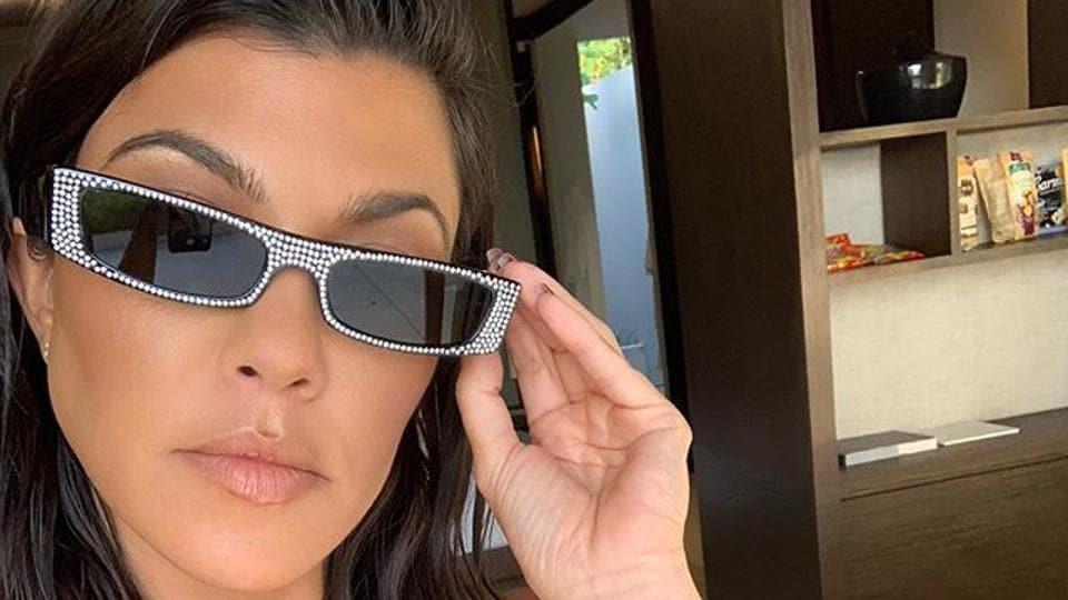 Kourtney Kardashian's Italian holiday pics will give you travel goals.