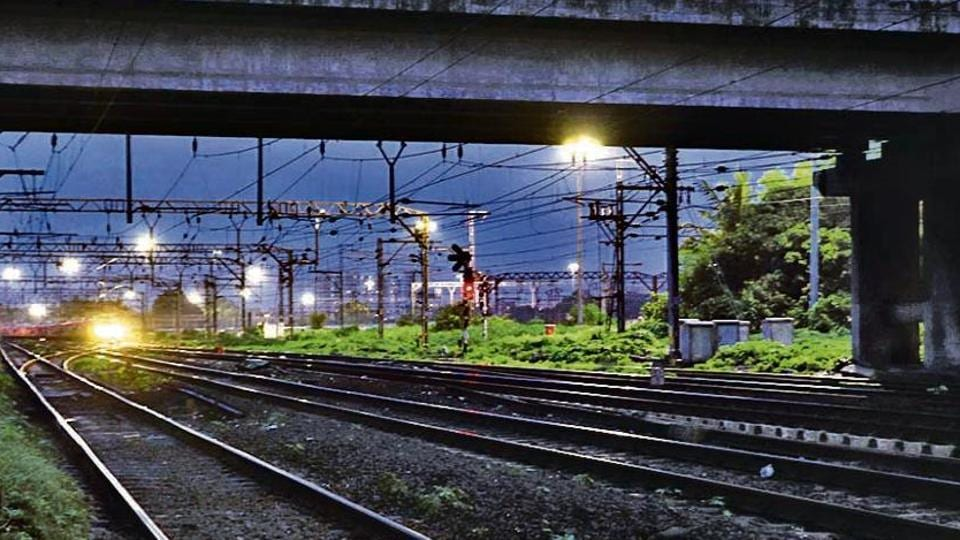 25 accidental deaths were reported between Dadar and Sion stations so far this year.