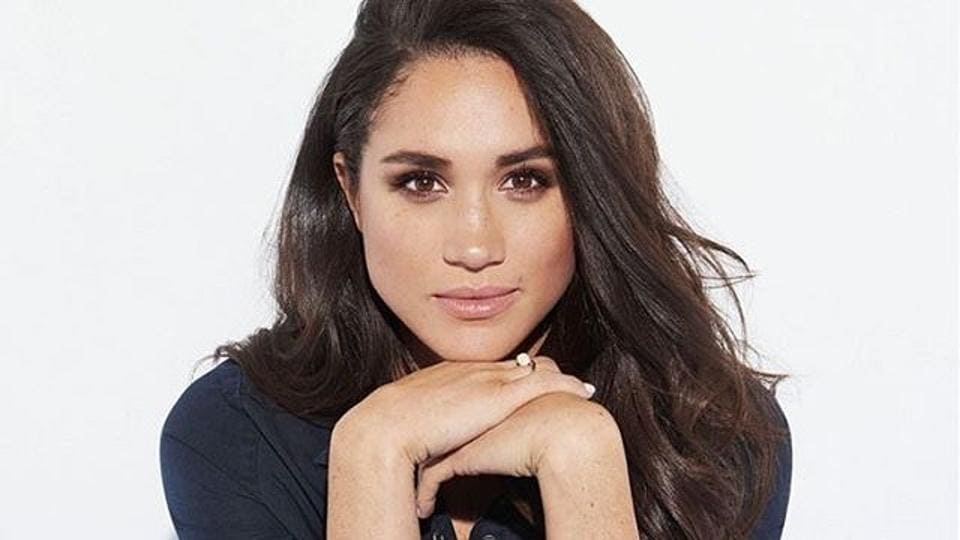 Meghan Markle is launching her own clothing line for a good cause.