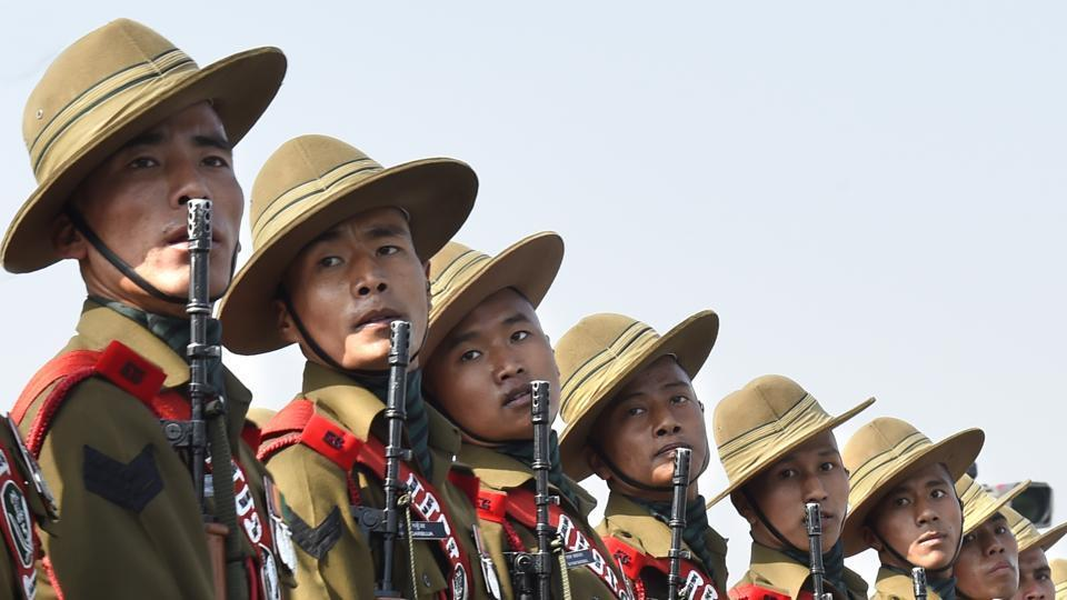 The Army is India's most secular institution