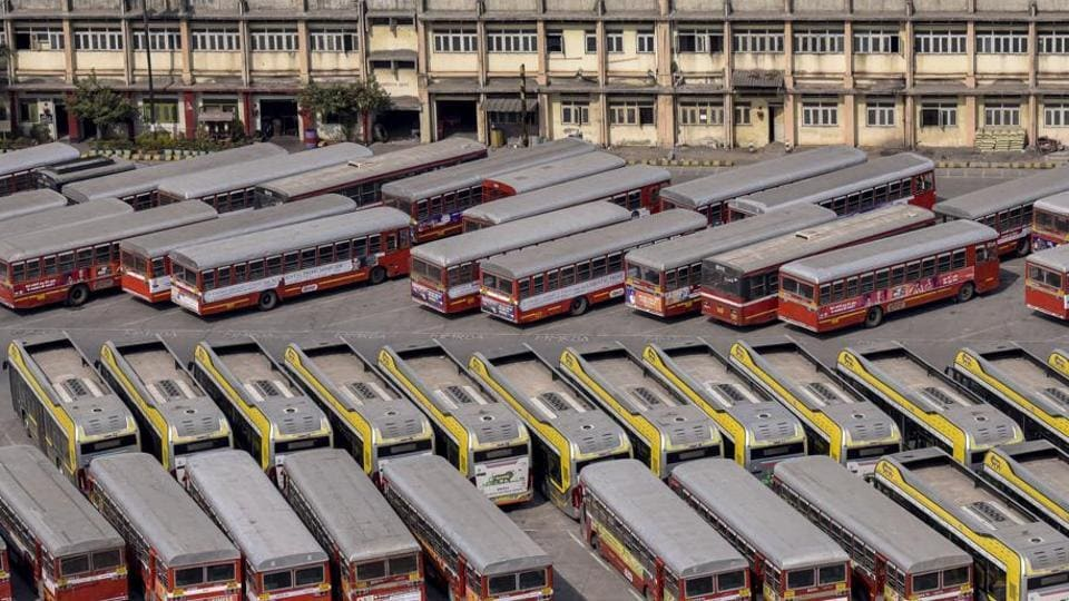 BEST started pay-and-park lots at its bus depots during the day, when they are empty, but it didn't pick up pace owing to the high charges. Last month, BEST had announced that it has tweaked the rate card and will allow parking for shorter durations, unlike earlier.