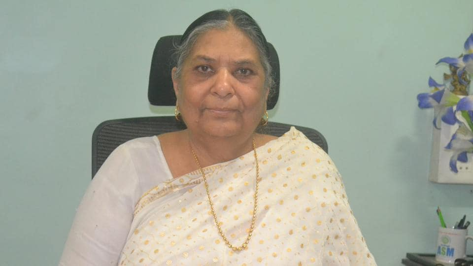 Asha Pachpande, director, Institute of Business Management & Research