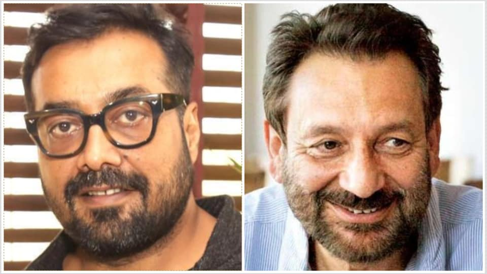 Anurag Kashyap has defended Shekhar Kapur and his film Masoom.