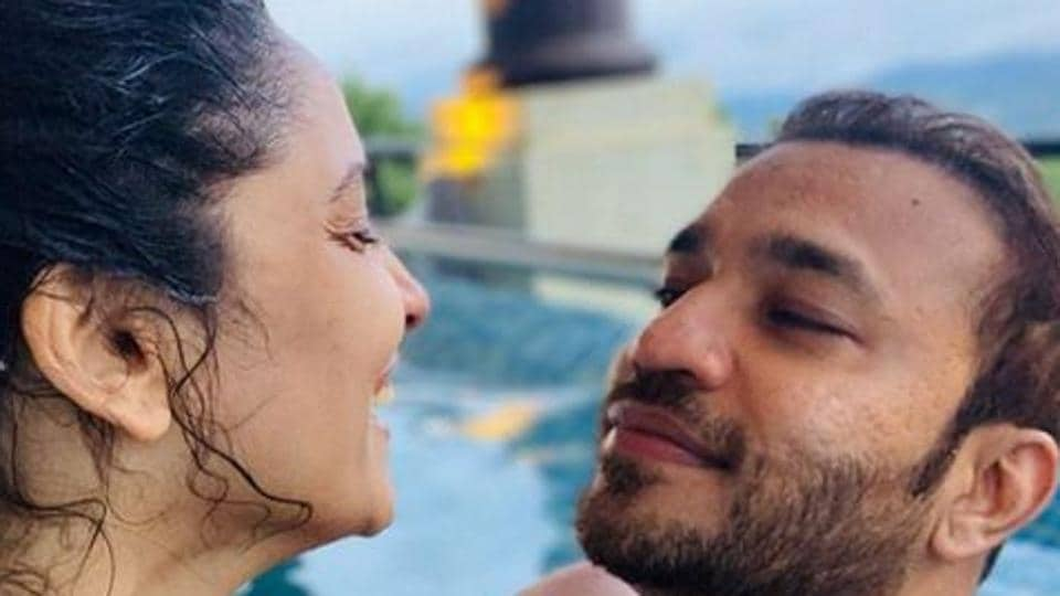 Ankita Lokhande and Vicky Jain are rumoured to be tying the knot soon.