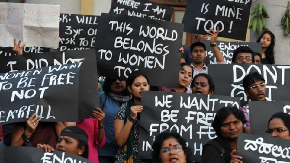 UP has always been making news for crime against women. In fact, in 2010 the NCW had reported a 30 per cent spurt in rape cases from the state, the highest since 2003.
