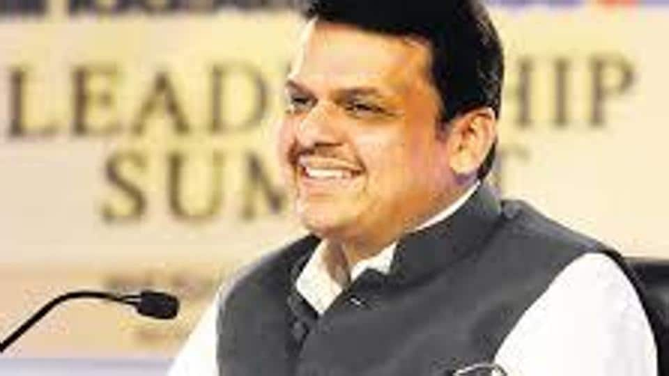 The mass outreach tour, which will be carried out in a specially designed van, is aimed at cementing Fadnavis's position as the tallest leader in the state and creating a buzz in his favour before the code of conduct for elections is announced.