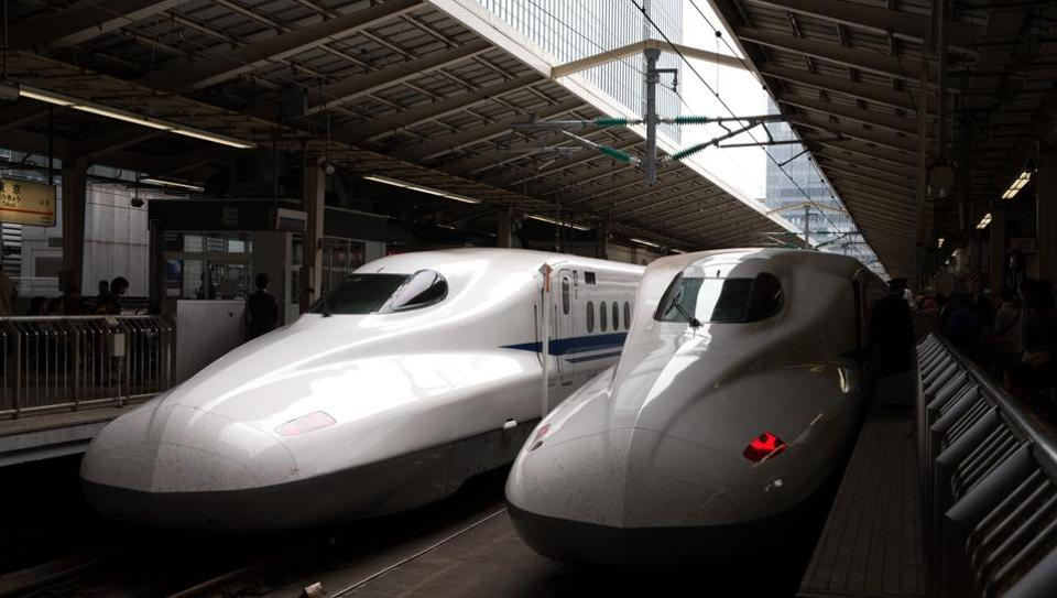 The National High Speed Rail Corporation Limited (NHSRCL), which is executing the ambitious bullet train project, has issued the third tender related to the project.