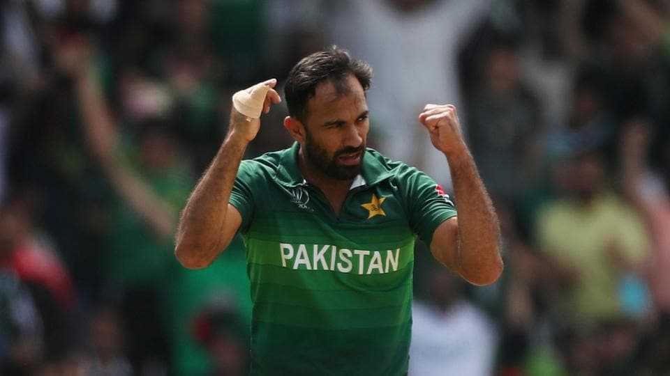 Pakistan's Wahab Riaz is set to retire from Test cricket
