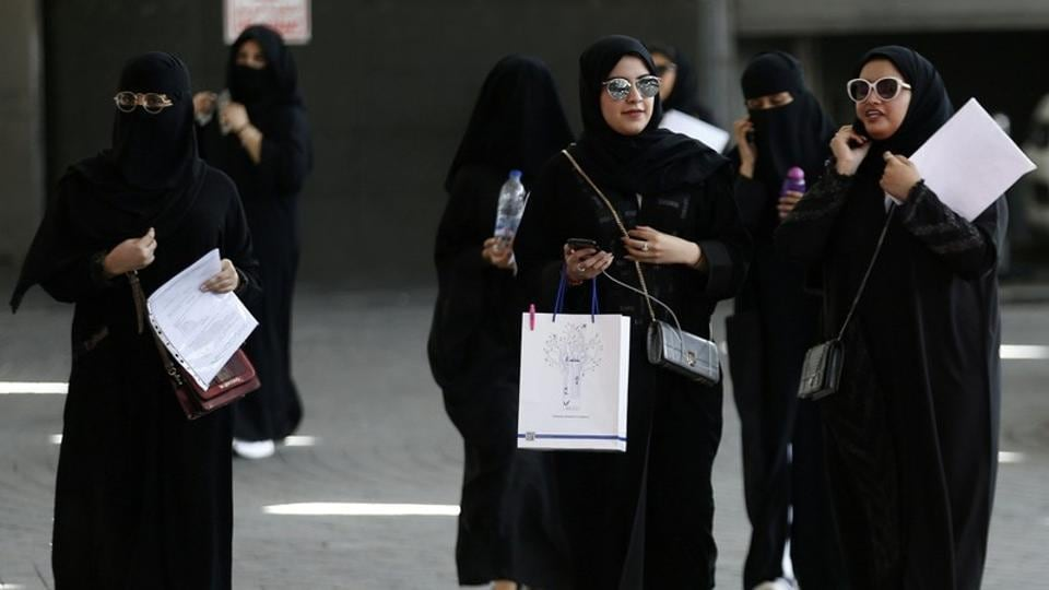 Women in Saudi Arabia will now be allowed to travel without their male guardians.