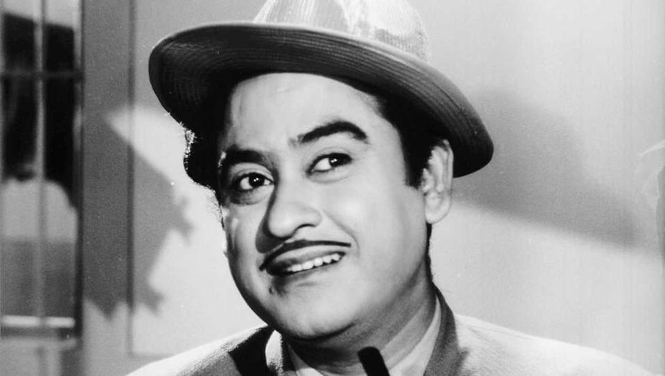 Kishore Kumar was born in Khandwa Madhya Pradesh on August 4, 1929.
