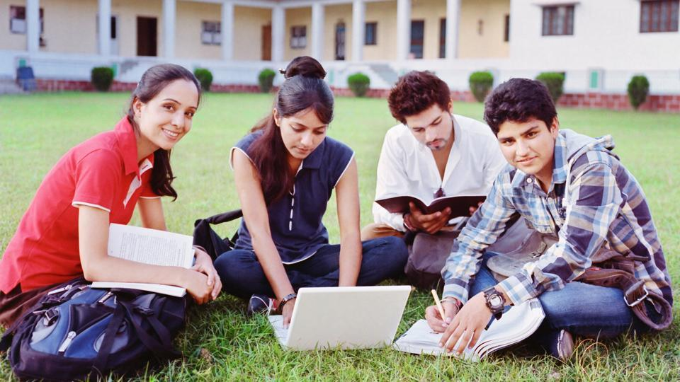 Status of BHU, Anna University (Chennai), Jadavpur University (Kolkata), IIT-Madras, IIT-Kharagpur, Delhi University and University of Hyderabad has been approved in the public university category.