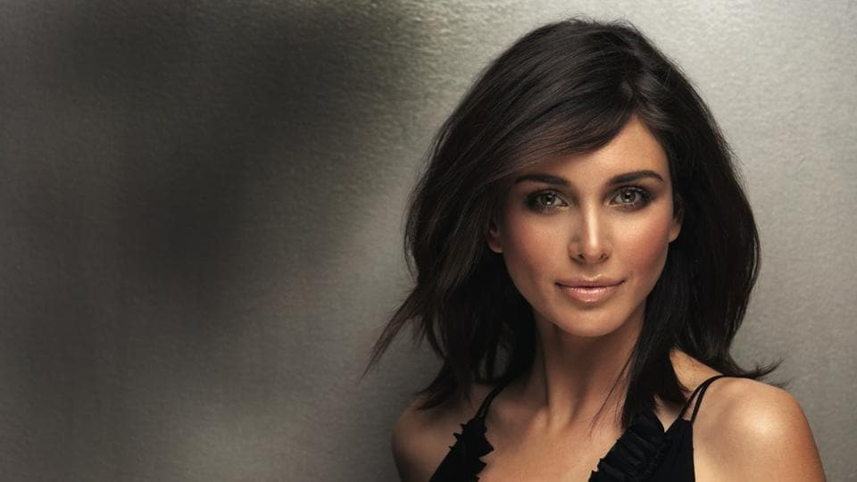 Actor-model Lisa Ray recently turned author with her memoir Close to the Bone.