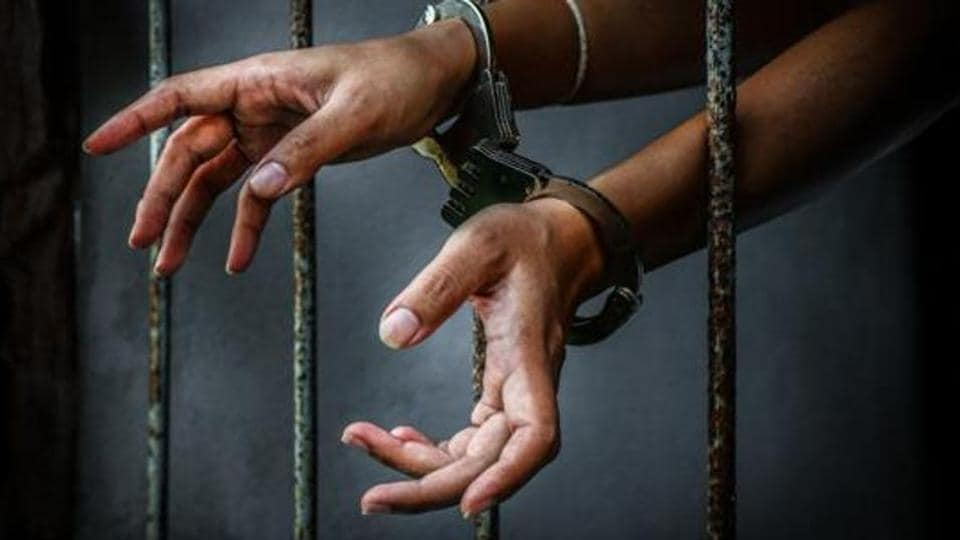 A couple was arrested for attempting to kill elderly parents over land dispute in Odisha's Keonjhar.