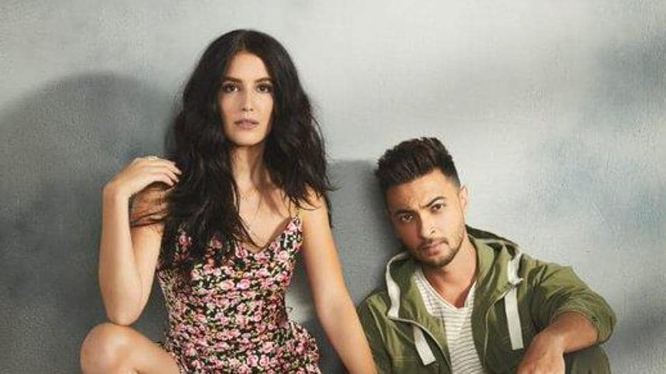Isabelle Kaif will be paired with Aayush Sharma for her Bollywood debut, Kwatha.