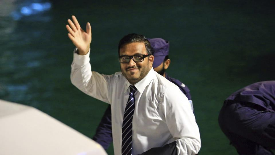 London-based human rights lawyer Toby Cadman has urged India to grant the former vice-president of Maldives and his client, Ahmed Adeeb, political asylum.