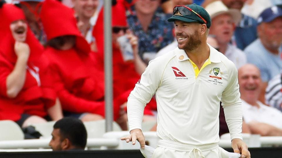 Australia draw first blood in Ashes