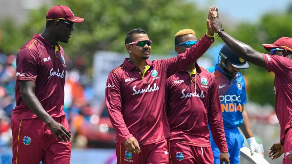 India vs West Indies, 2nd T20I: West Indies predicted XI