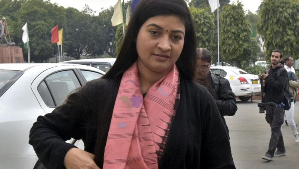 Aam Aadmi Party (AAP) MLA Alka Lamba on Sunday said that she will not contest the next assembly elections as an AAP candidate.
