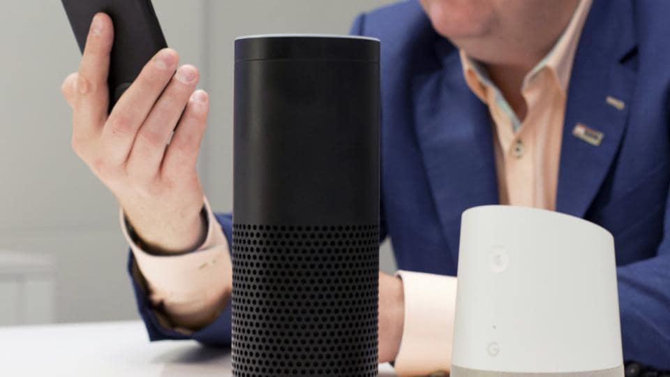 Alexa allows users to disable human review of voice recordings