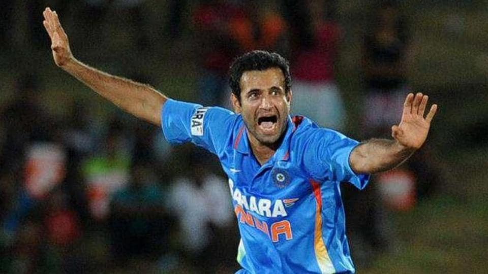 India`s Irfan Pathan, 100 other cricketers asked to leave Jammu and Kashmir