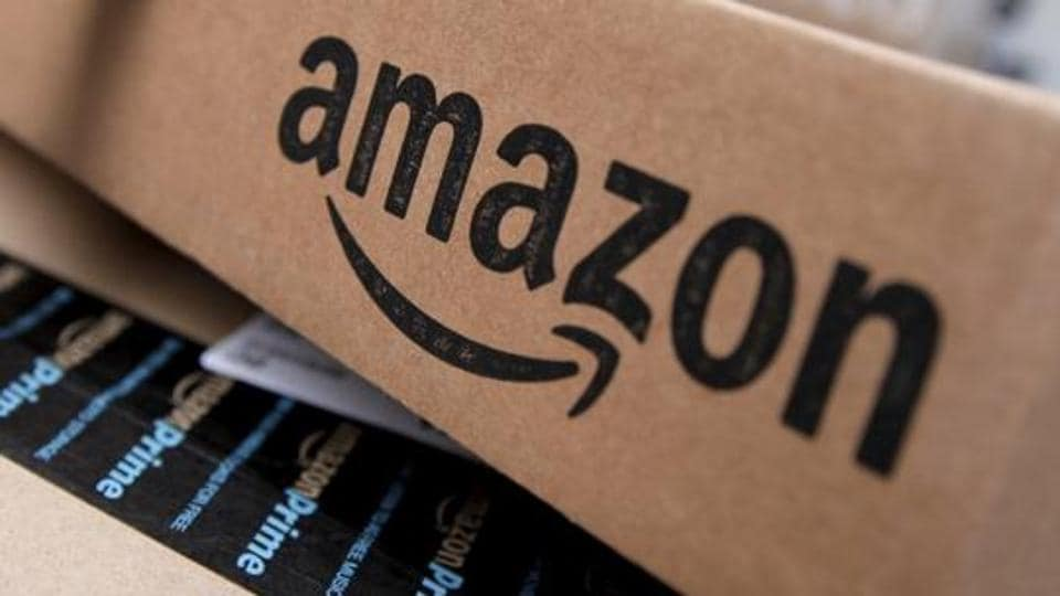 Pentagon is set to review a $10 billion cloud computing contract that Amazon seeks.