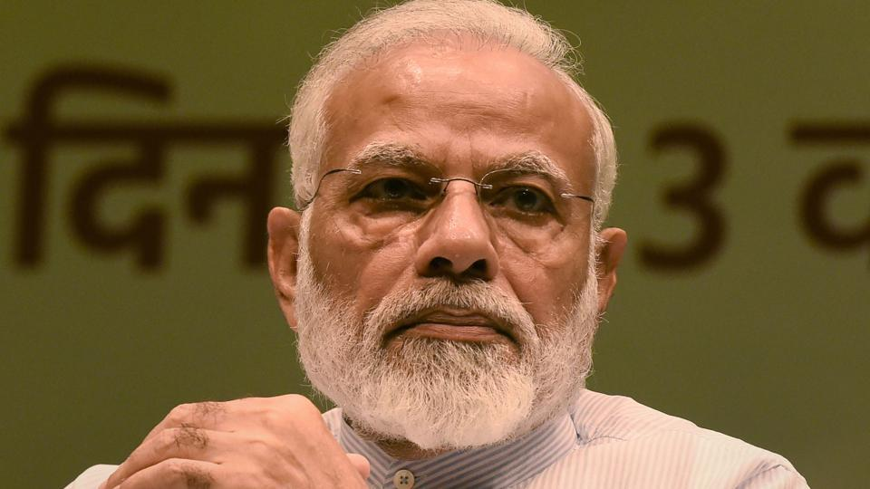 Article 370:PM Modi will address the nation explaining the reason behind the four legislative proposals to redefine and reorganise Jammu and Kashmir.