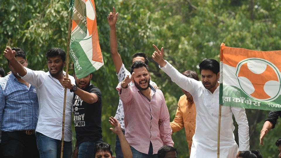 Youth Congress leaders told Venugopal that the squabbling between former Haryana chief minister Bhupinder Singh Hooda and state unit chief Ashok Tanwar had hurt the party since 2014, resulting in big loses in all the elections be it local bodies, assembly and Lok Sabha.