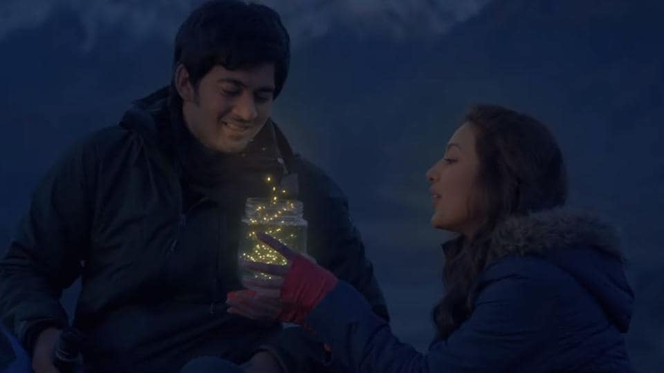 Pal Pal Dil Ke Paas teaser features Karan Deol, Sahher Bambba and stunning locales.